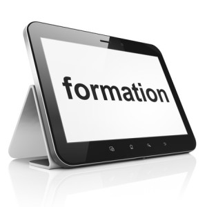formation web