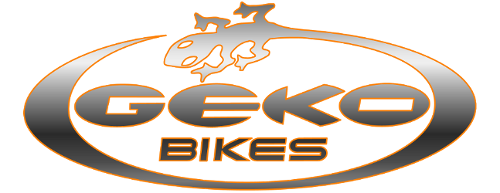geko bike