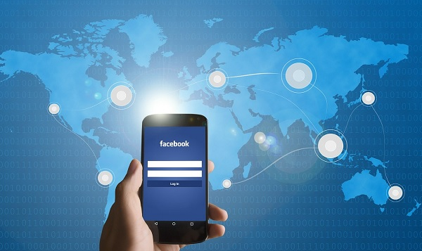 visibilité facebook