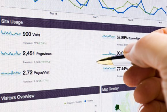 Améliorer son site grâce au Web Analytics